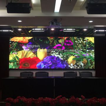 LED indoor display  P1.904  LED viewing screen