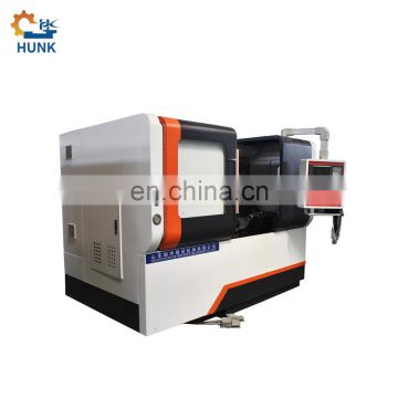 CK50L horizontal automatic CNC lathe with competitive price