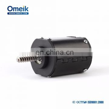 OMEIK 12 v dc electric brush motor