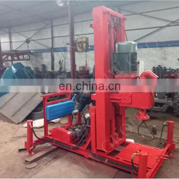 280-1000mm Traction-type water well drilling rig for sale