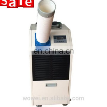 Industrial Portable air cooler with movable wheels