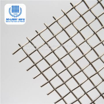 Indoor construction stainless steel wire decoration mesh