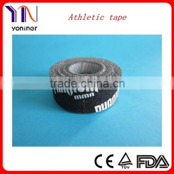 Zigzag Athletic Cotton Tape Manufacturer CE FDA approved