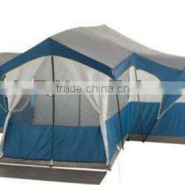 official photos eb378 8ae5e Broadstone Cabin Tent, 15-Person of Camping Tents from China ...