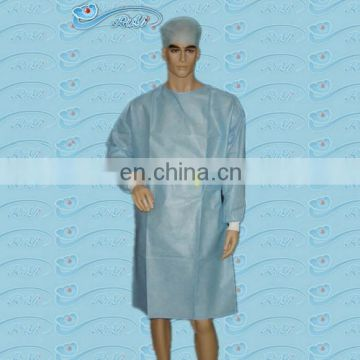 hospital gown;surgical gown;medical gown