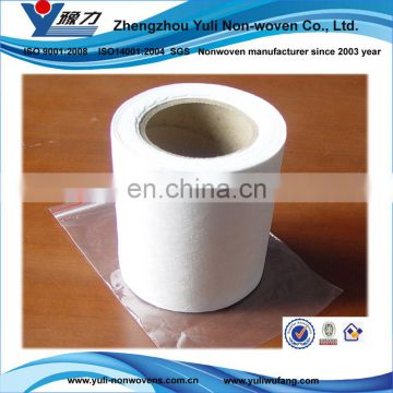 Meltblown PP N95 filter fabric for surgical mask