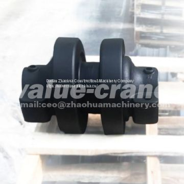 Crawler crane IHI DCH1000 track roller bottom roller lower roller