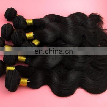 Unprocessed Vigin Grade 7A+ Indian Human Hair India, Virgin Indian Remy Hair Extension Indian Hair New Products