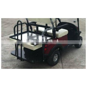 2016 New Electric Golf Carts 4 seater best seller