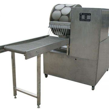 4000pcs/h Automatic Injera Making Machine High Capacity