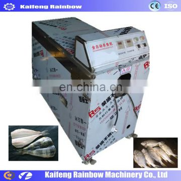 New Condition Hot Popular fish cleaning machine fish cutting machine price kill fish machine