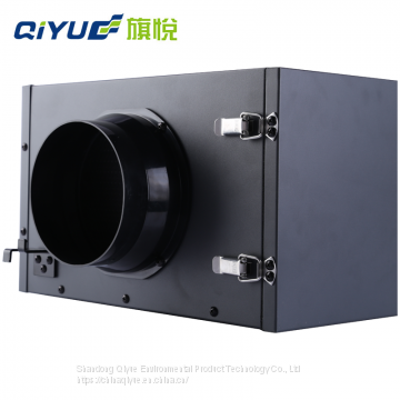 The Latest Duct Filter Box Air Filter Box Hepa Filter Box