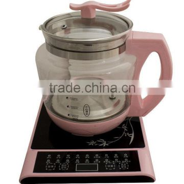 professional electric tea kettle hot selling
