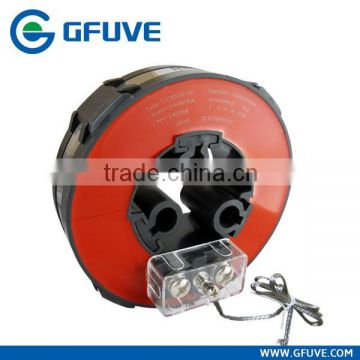 200/5 400/5 split core resin current transformer for measurement