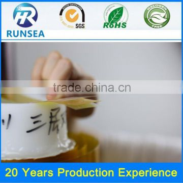 good price double side adhesive amber tape double sided polyimide tape factory