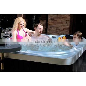 NEW Massage Pool Tub Jazzy Outdoor SPA (S601)