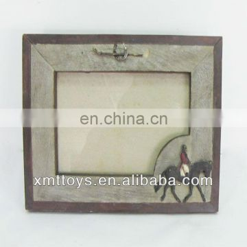 handcrafts polyresin photos frame