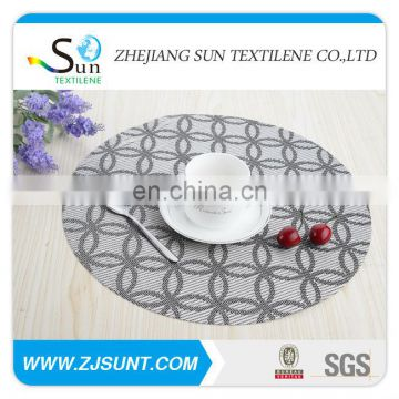 Fashion abs coaster stainless steel