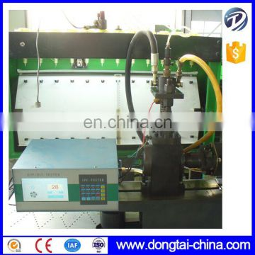 EUI EUP testing machine with CAM BOX
