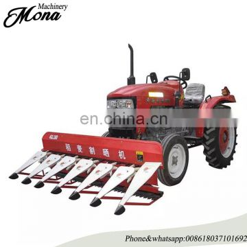 Hot in India small rice wheat glass cutter/chilli harvester for sale