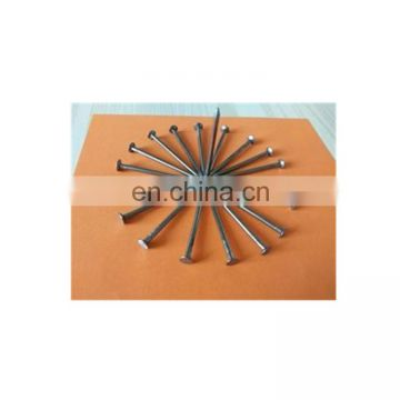 China Wholesale Factory Price 2& 2.5 inch Common Wire Nail/Wood wire Nail