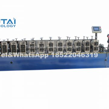 BAZHOU Chenglang ceiling c channel roll forming machine