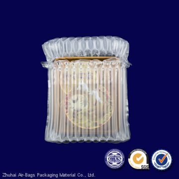 Newest Inflatable Bubble Bag Clean And Safe Air Column Packaging Bag Protective Cushion Airbag