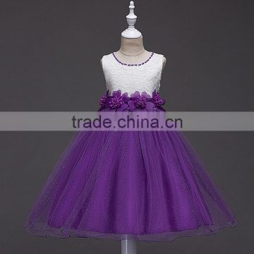 8ee30c73a Wholesale Kids Clothes Frock Designs Real Sample Pictures Girl Evening Dress  of Girl dress & Skirt from China Suppliers - 157154008