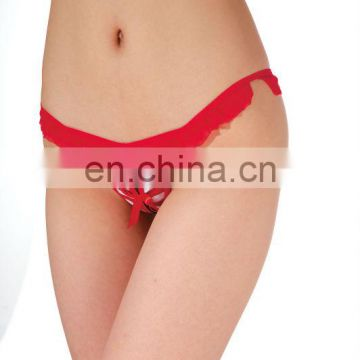 ladies sexy g-string underwear Top selling latest sex girls thongs