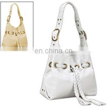 Ladies Leather Handbag Art No: 1389