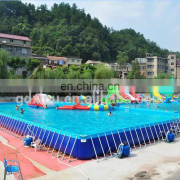 giant inflatable swimming pool frame pool