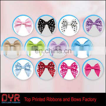 Wholesale Ribbon Bows for Garments with good price