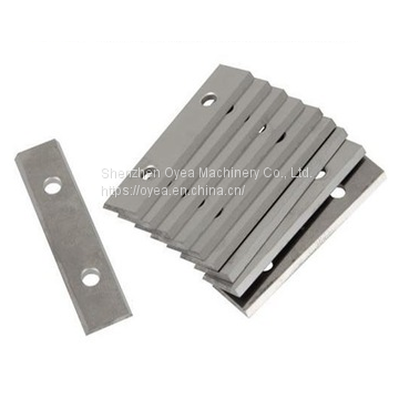 Creversible Tungsten Carbide Knives for Woodworking Machine 50x12x1.5mm