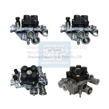 A9472600557 9472600557 Solenoid Valve Power Take Off PTO Shift Valve for benz Actros