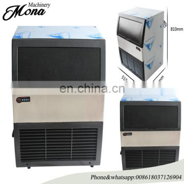 ice cube making machine price|crystal ice cube making machine