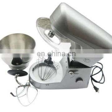 Home use safety and health dough making machine dough mixer  have double overload protection in high reliability and producing e