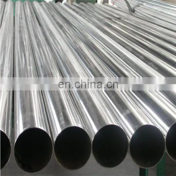 Best Price HL Finished 321 316 Stainless Steel Pipes
