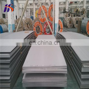 mirror finish stainless steel sheet 202 309s 310s
