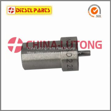 Fuel Injector Nozzle for Cummins  & Dongfeng Nozzle  nozzle diesel injection parts