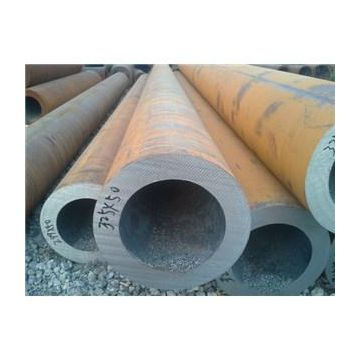 Cold Drawn Seamless Stainless High Alloy Steel