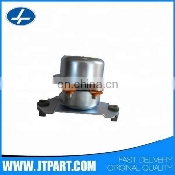 original parts 8943795431 ZX220W-3 excavator accessories relay battery