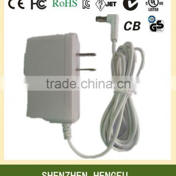 230V 7.2V 1A 1.6A 1.83A LED Power Supply with CCC 19510