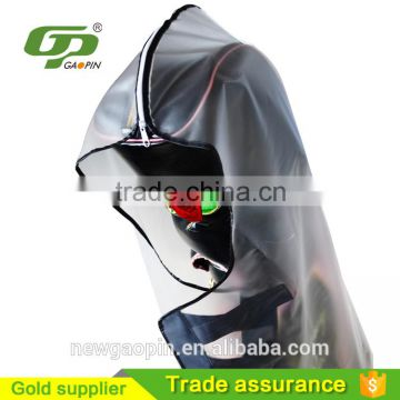 GaoPin PVC club rain cover/ Golf Bag Rain Cover