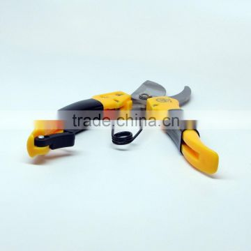 Pruning Shears (Nippers) - Best for Garden, Lawn, Grass, Hedges, Trees and more!