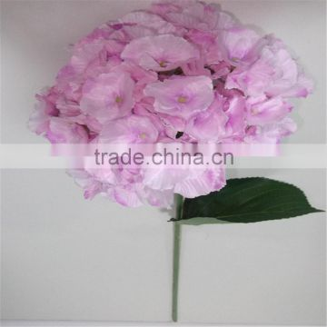 artificial plastic pink flowers ball office decoration flower