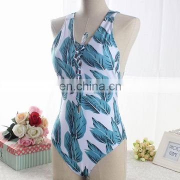 Sexy new arrival women swimsuit on stock