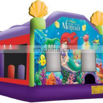 bouncer slide inflatable toys, inflatables,C5 combo C5019