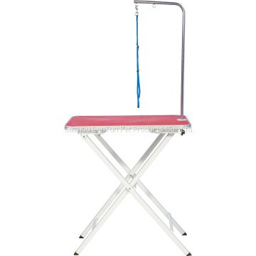 Best Sell Light pet adjustable competition table LT-106A/106B