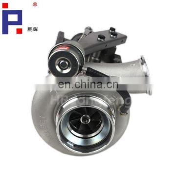 Turbo diesel engine QSL9 turbocharger 3530521