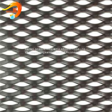 China factory hot sale expanded metal mesh advanced system